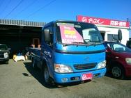 TRY220 ダイナ