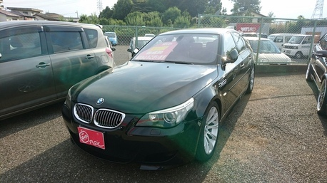 BMW M5 No.